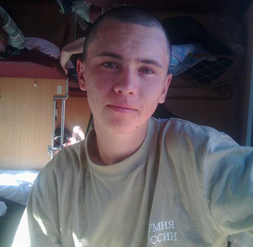 Вбрянской воинской части умер двадцатилетний солдат