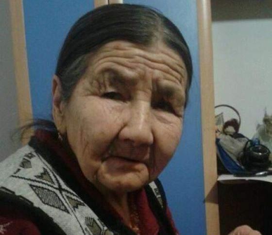 Знакомства пенсионерами из башкирии