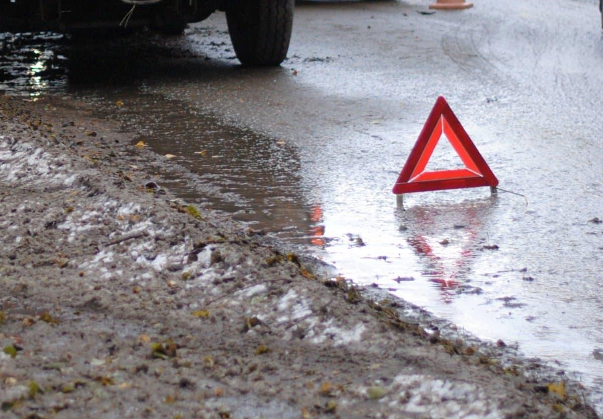 ВБашкирии милиция устанавливает личность пешехода, погибшего под колесами «КамАЗа»