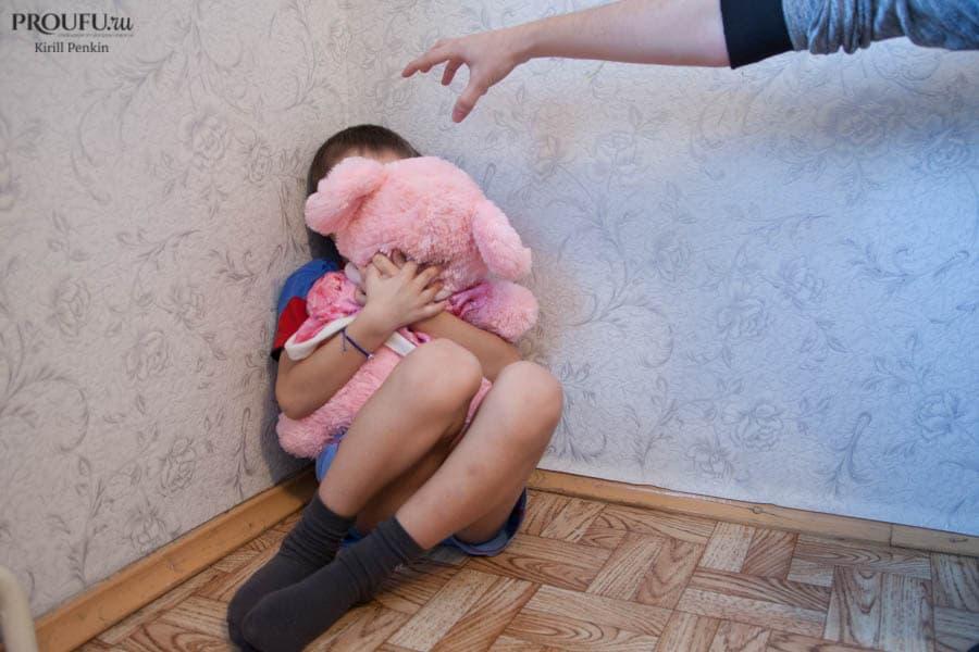 ВУфе уроженец Казахстана пытался изнасиловать несовершеннолетнюю