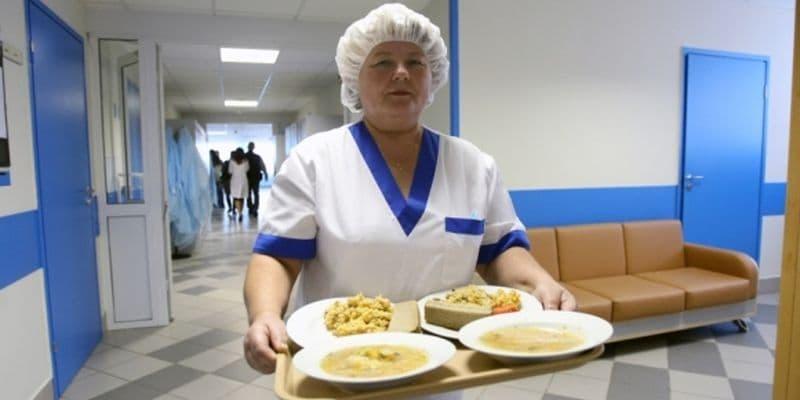 ВБашкирии будут тщательнее следить закачеством продуктов питания в клиниках