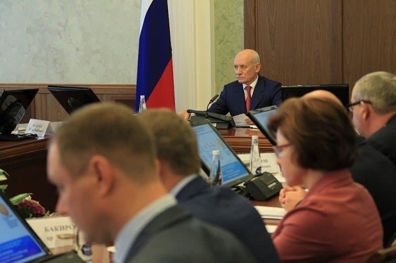 ВБашкирии расселение очередников наполучение жилья может растянуться на25 лет