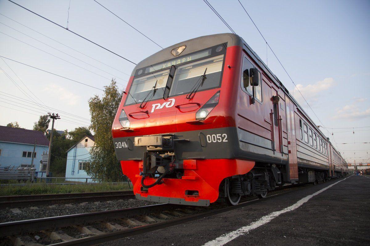 ВБашкирии следователи проводят проверку пофакту травмирования поездом несовершеннолетней девушки