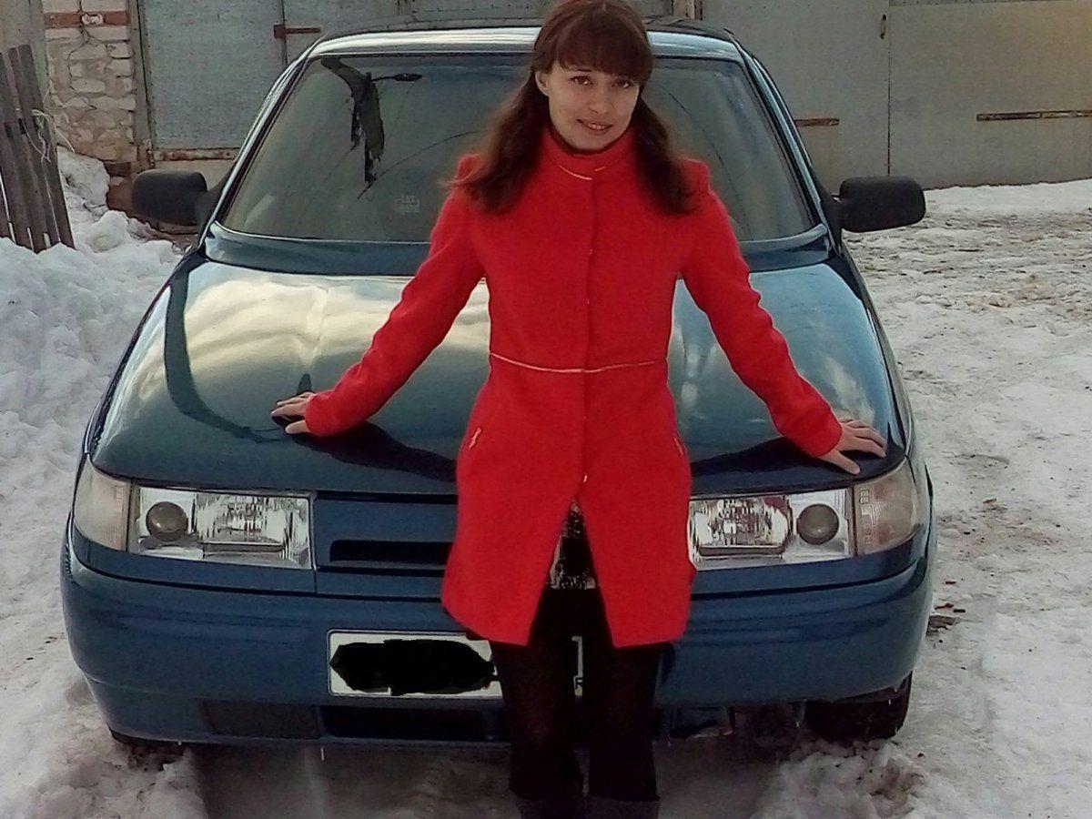 В Башкирии разыскивается молодая женщина