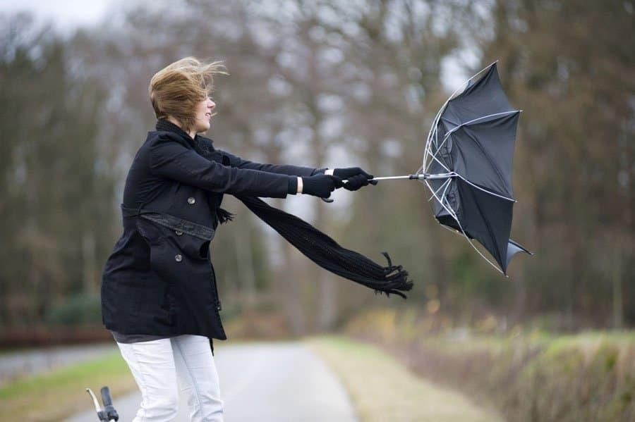 ВБашкирии 13апреля ожидаются неблагоприятные погодные явления