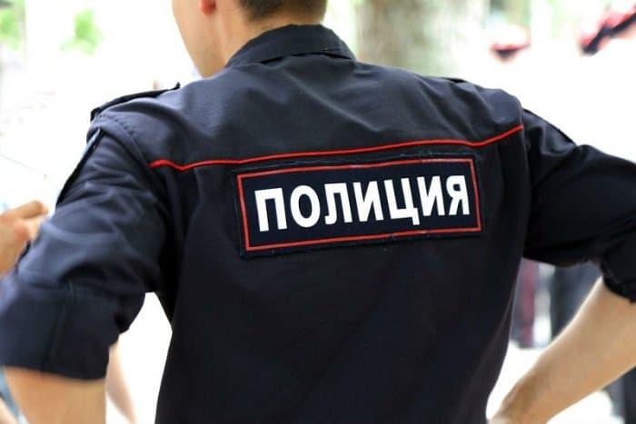 ВУфе наподполковника, ударившего инспектора ДПС впах, завели уголовное дело