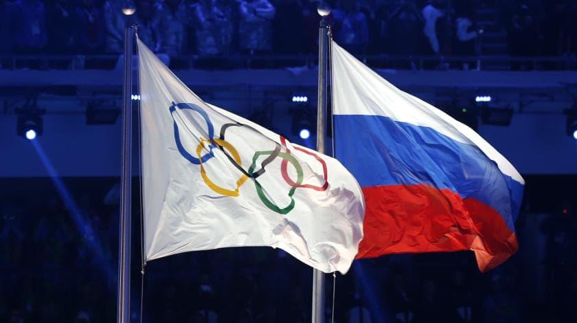 НаОлимпиаду-2018 вПхченчхане поедут 169 русских спортсменов