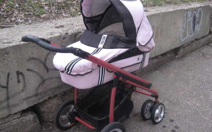 ВБашкирии мать оставила ребенка одного наулице в 00:00