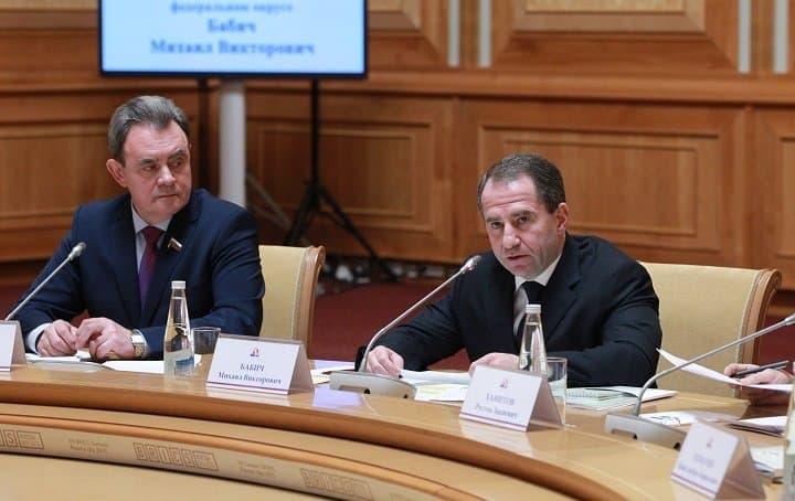 Иван Кузьмин учавствует  вLII Ассоциации законодателей ПФО