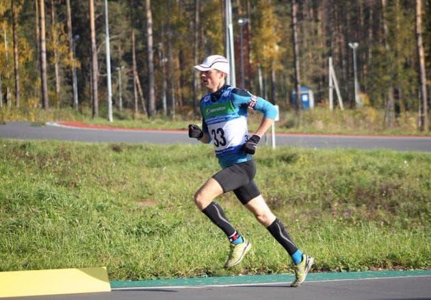 Уфимский биатлонист Бабиков уже готовится к новому сезону