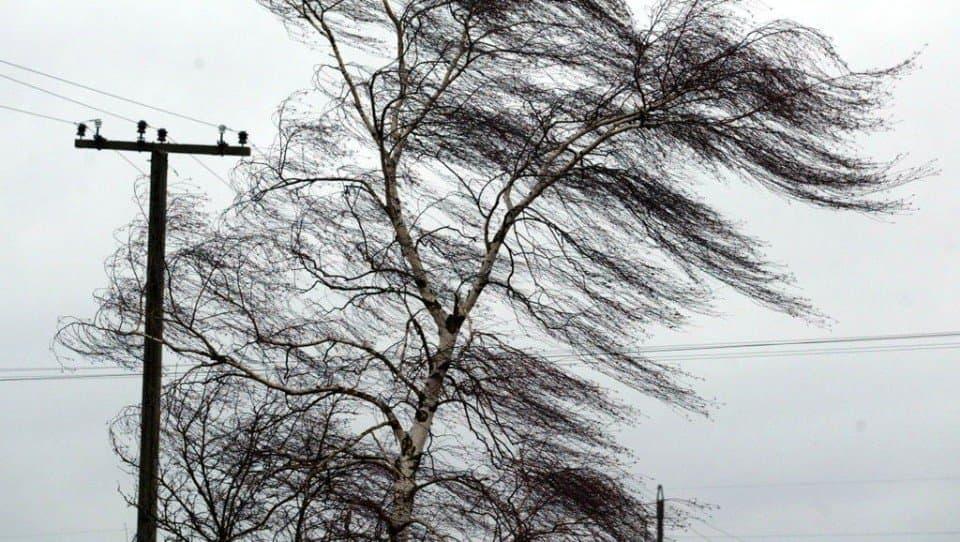 Прогнозируется резкое усиление ветра— Предупреждение МЧС Башкирии