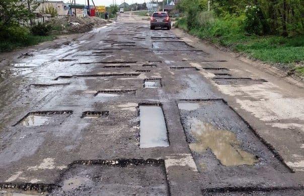 ВКраснокамском районе генпрокуратура потребовала отремонтировать мост