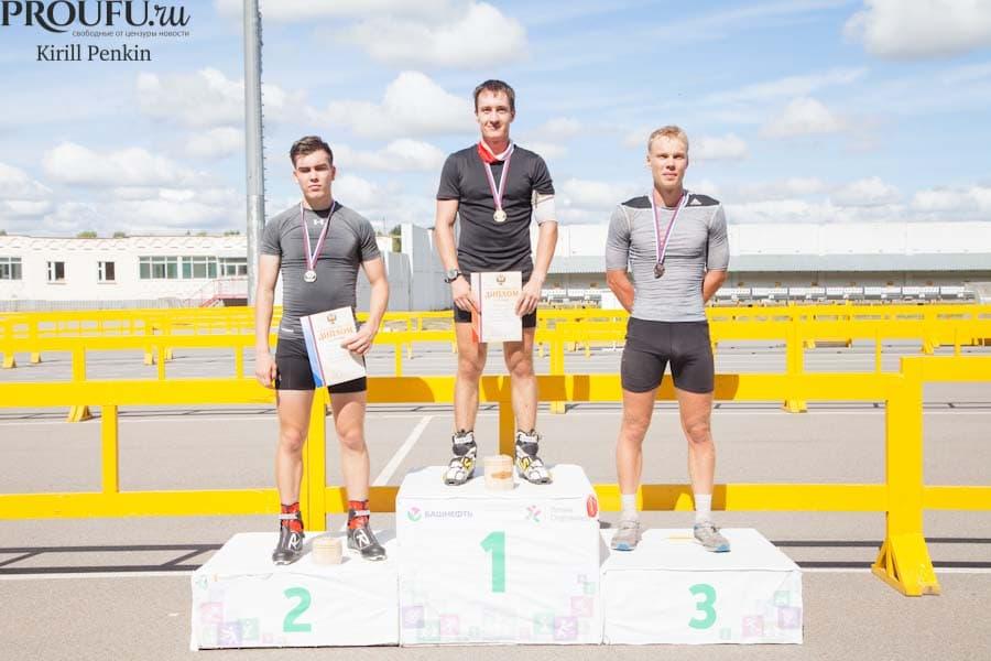 Трое юниоров изУдмуртии выступят начемпионате мира полетнему биатлону