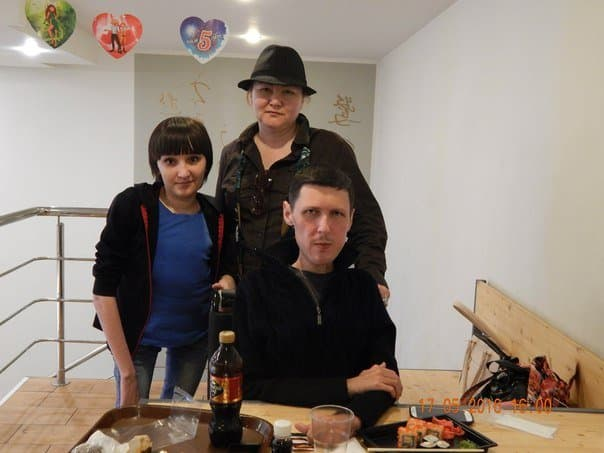 по знакомства башкирии инвалидов