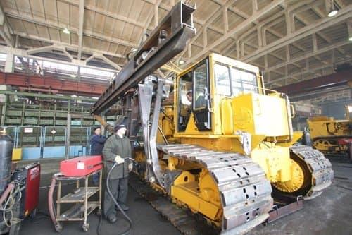 Работавший со времен войны завод «Строймаш» закрылся в Башкирии