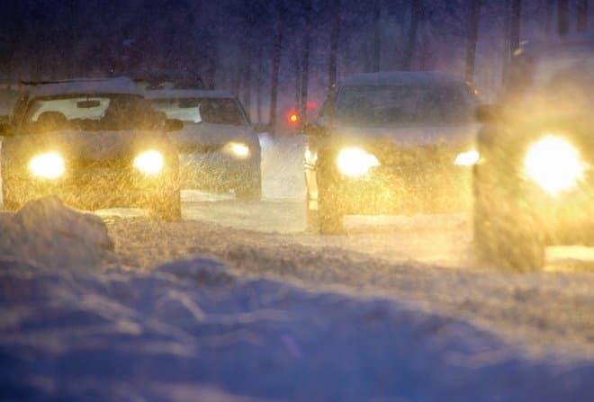 ВБашкирии прогнозируются снегопады— Гидрометцентр