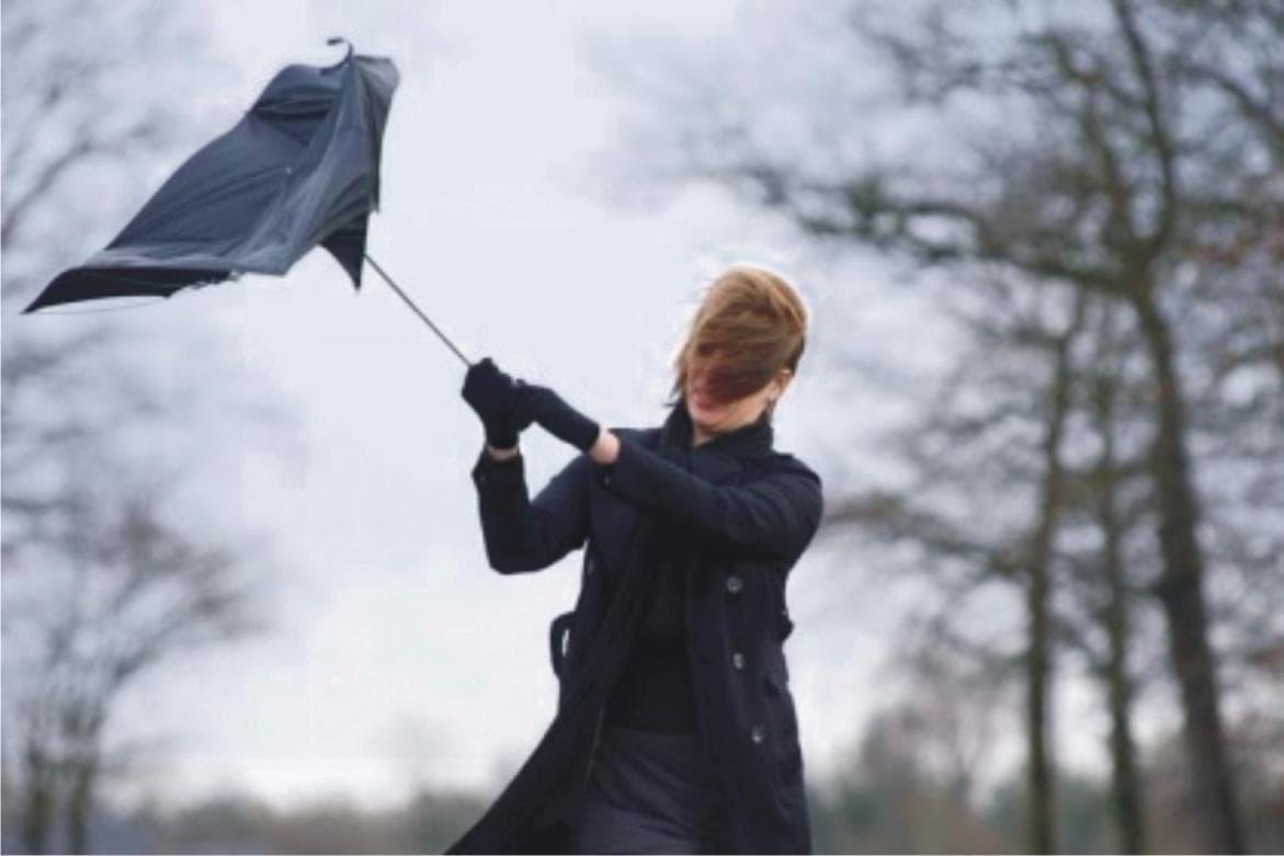 ВБашкирии прогнозируют потепление до +20 исильный ветер