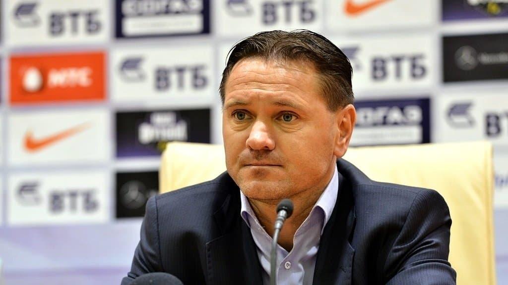Ермакович иАленичев— претенденты напост основного тренераФК «Уфа»