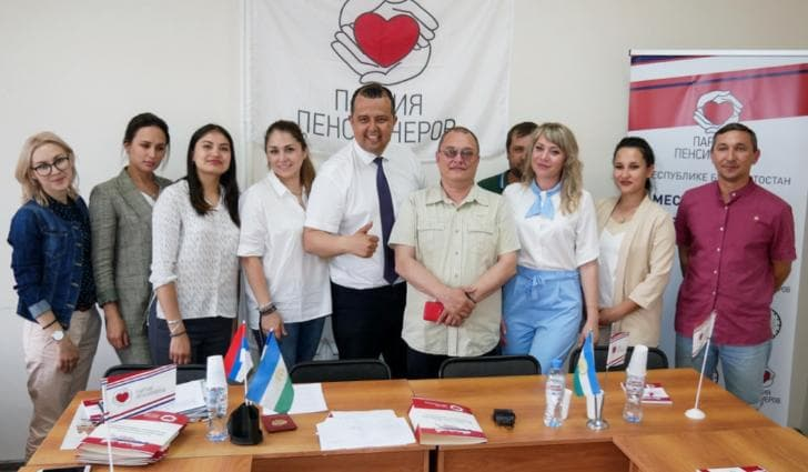 Уфимский блогер составит конкуренцию Радию Хабирову на выборах главы Башкирии