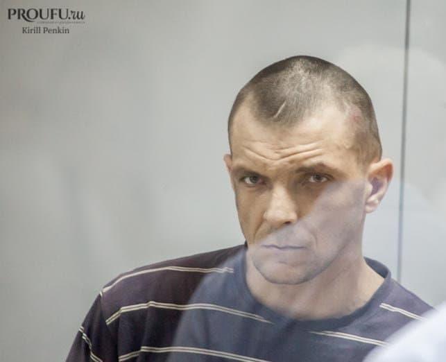 Насильник иубийца 11-летней Виолетты Токарчук изУфы умрет втюрьме