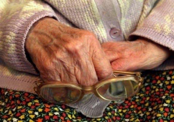 ВБашкирии 36-летний уголовник два раза ограбил 82-летнюю бабушку