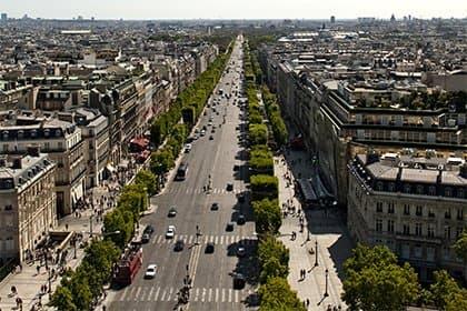 Встолице франции охранник саудовской принцессы схвачен заизбиение француза