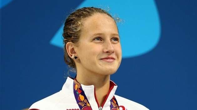 Полина Егорова: надеюсь, что через год-два буду конкурировать со спортсменками из основной команды