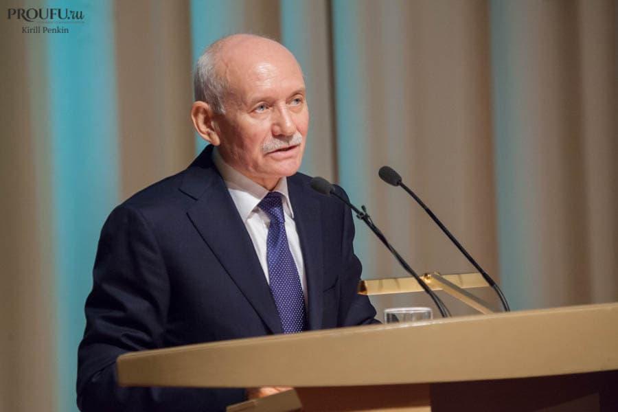 Рустэм Хамитов: органы власти республики должны быть реорганизованы