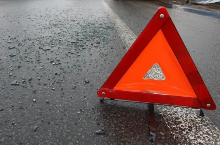 ВБашкирии вДТП погибла ученица 9 класса