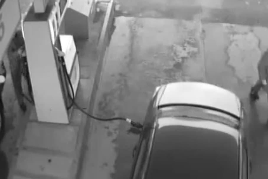 ВБашкирии милиция невозбудила дело пофакту травмы мужчины наАЗС