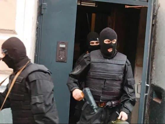 ВБашкирии депутат обвиняется врейдерском захвате учреждения