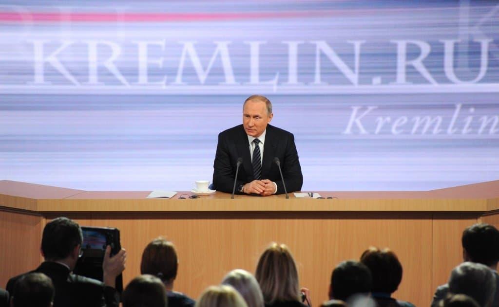 Операция Чистые руки Путин заменил сразу ряд крупных руководителей