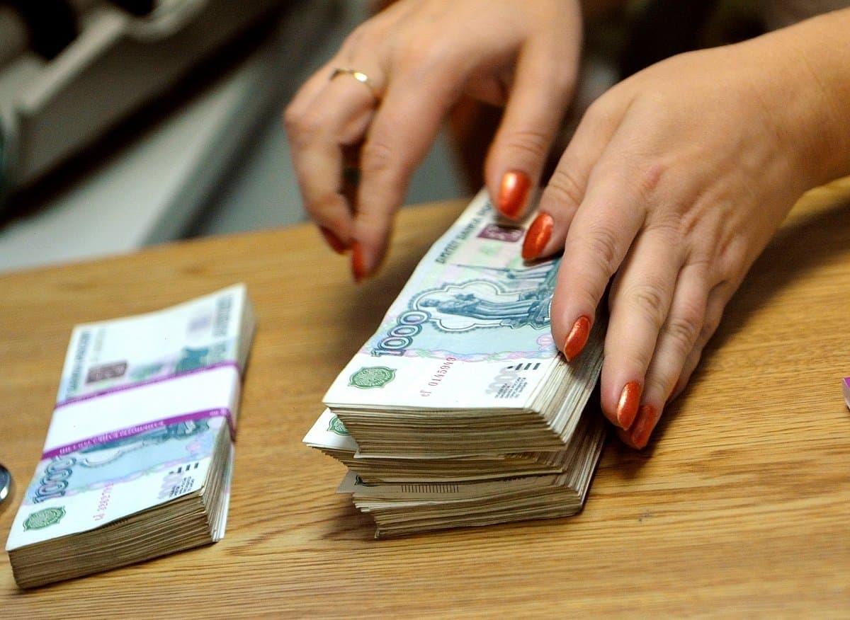 ВУфе мошенница обманула граждан неменее чем на270 тыс.