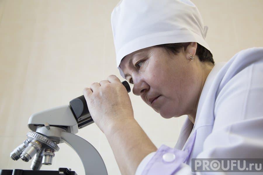 ВБашкирии число заболевших туберкулезом снизилось практически на2%