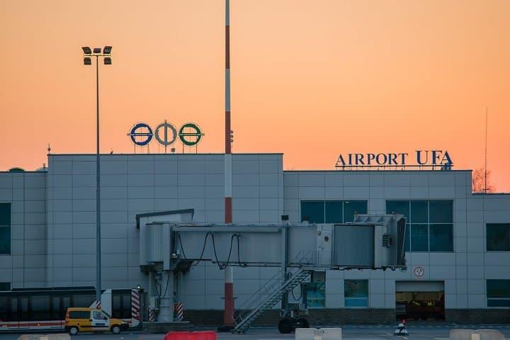 Ваэропортах столицы из-за снегопада задержали 25 рейсов