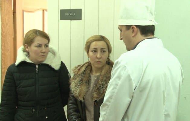 ВБашкортостане 3-летняя девочка скончалась ответрянки в клинике