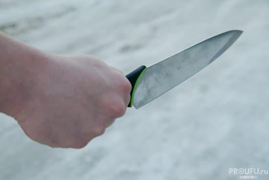 ВБашкирии преступник похитил упенсионера мясо