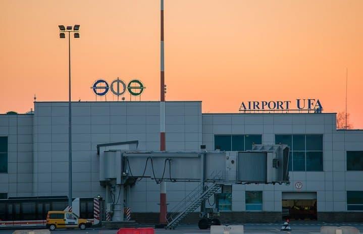 Нареконструкцию аэровокзала уфимского аэропорта направят два млрд руб.