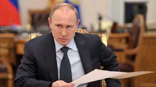 Путин объявил, что следит завсеми резонансными событиями