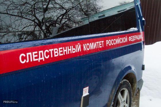 Под Казанью обнаружили тело молодой женщины без верхней одежды
