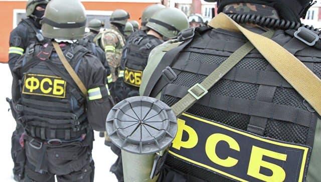 ФСБ обезвредила банду изготовителей документов для нелегалов итеррористов