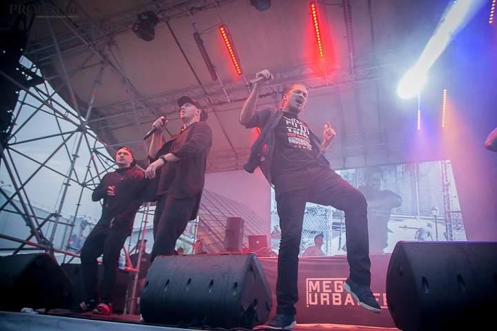 Нафестивале уличной культуры вУфе выступит «Каста»