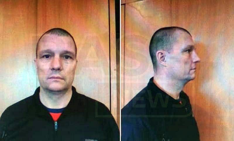 ВБашкирии разыскивают сбежавшего изколонии осужденного