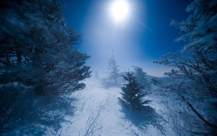 ВБашкирии ночью 19декабря будет минус 30 градусов— МЧС