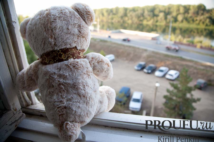 ВБашкирии пятилетний ребёнок выпал изокна