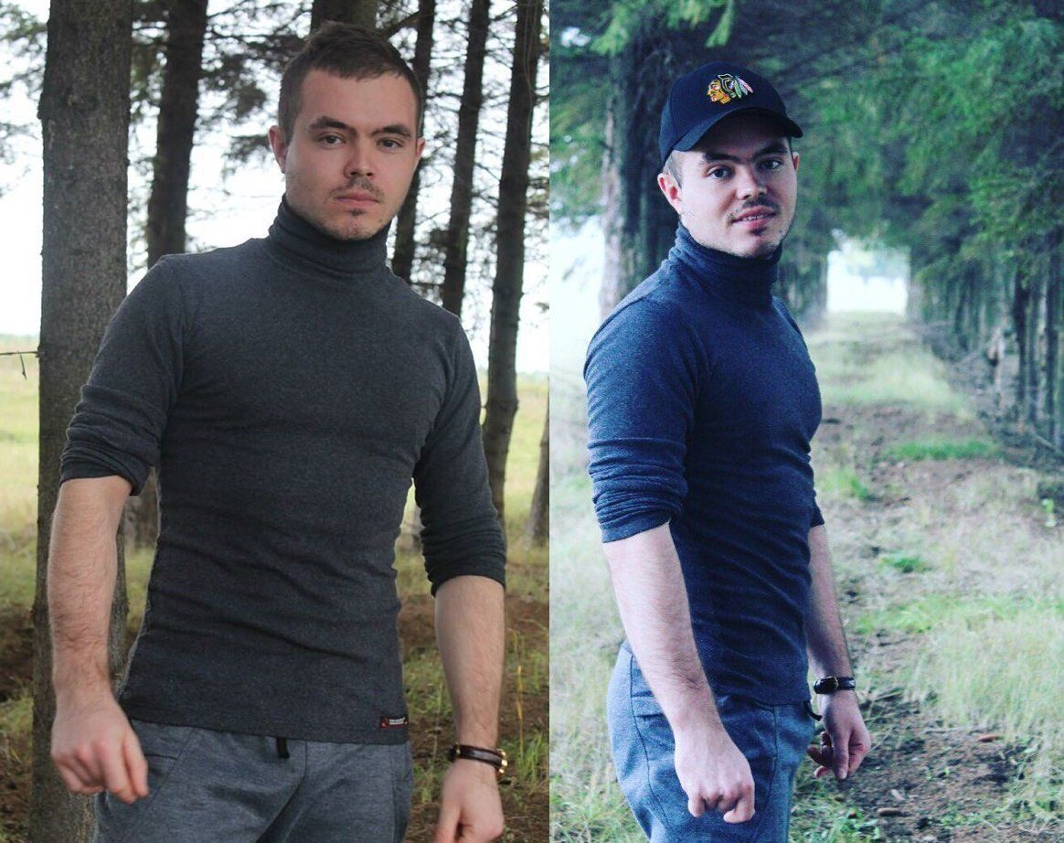 ВУфе пропал 24-летний Илнар Арсланов