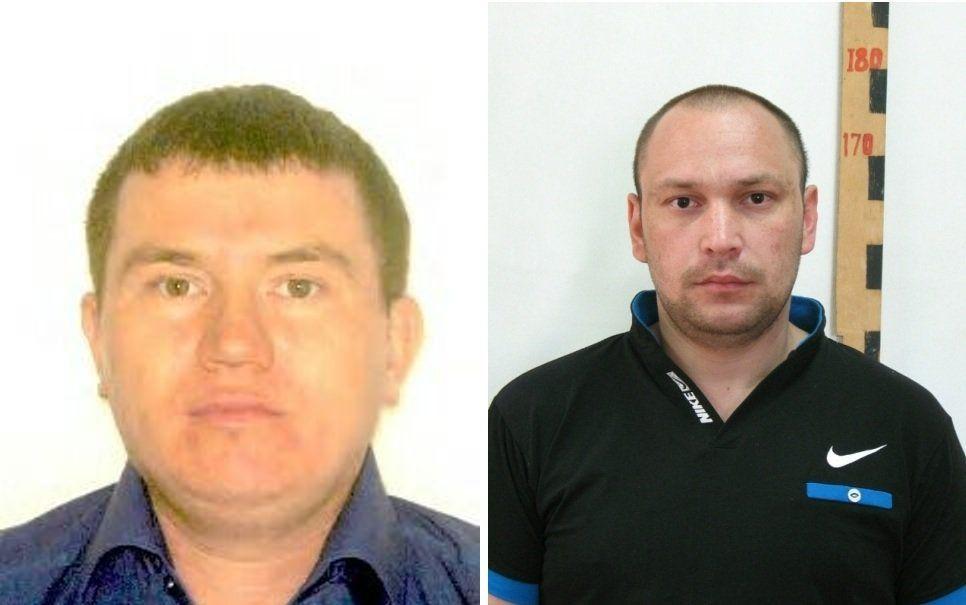 В Башкирии разыскиваются подозреваемые в зверском убийстве 28-летнего спортсмена