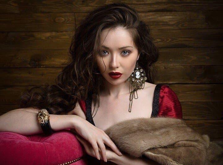 В Башкирии названо имя финалистки конкурса «Мисс Россия – 2017»