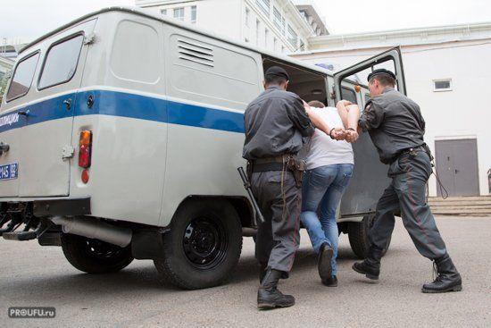ВУфе полицейские задержали 17-летнего наркодилера