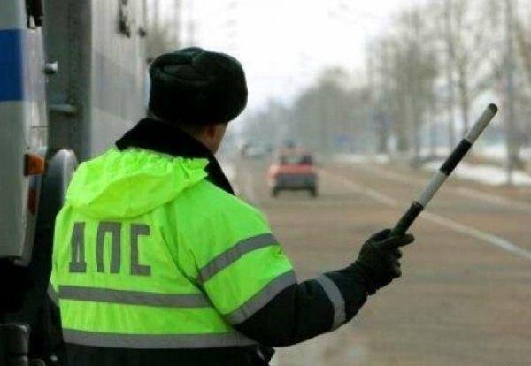 ВБашкирии осудили инспектора ГИБДД, избившего нетрезвого водителя